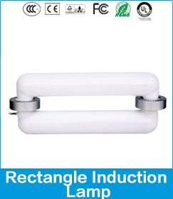 Rectangle Induction lamp