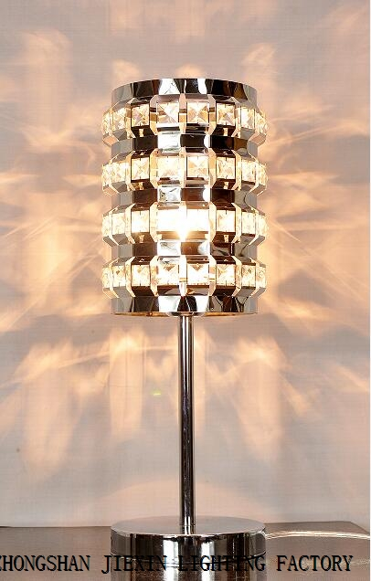 Modern table lamp and pendant lamp