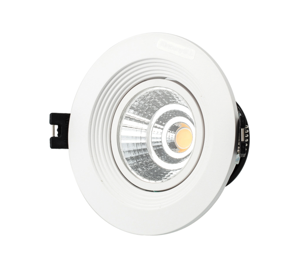 2 inch mini size high lumen saving led ceiling spot light