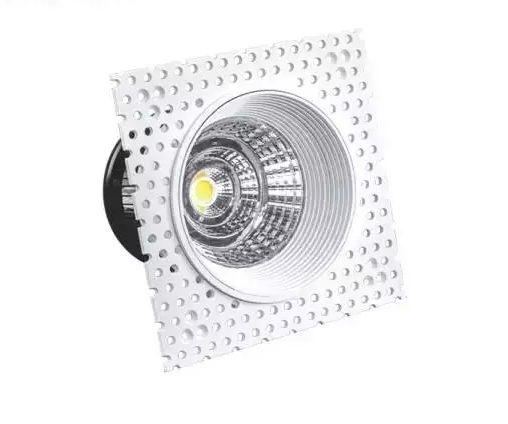 recessed celing led spot light 8W