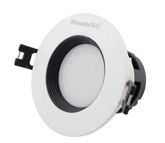 hot sale high CRI recessed LED down light