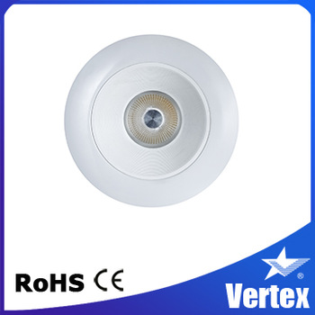 6 inch LED Retrofit Kit with exchangeable light trim
