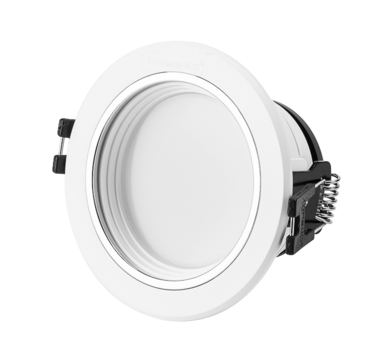 factory supply SAA CE RoHS recessed commercial smd 12w led downligh