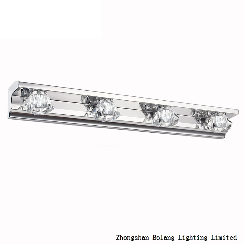 8w 62cm long LED indoor mirror wall lamp 5740