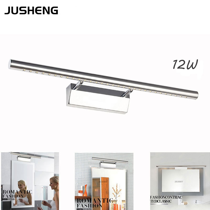 ECOBRT bathroom mirror LED lamp 5530-12w 105cm long