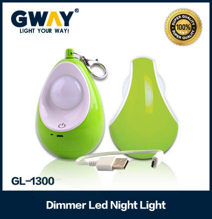 3pcs of 2835SMD LED night light