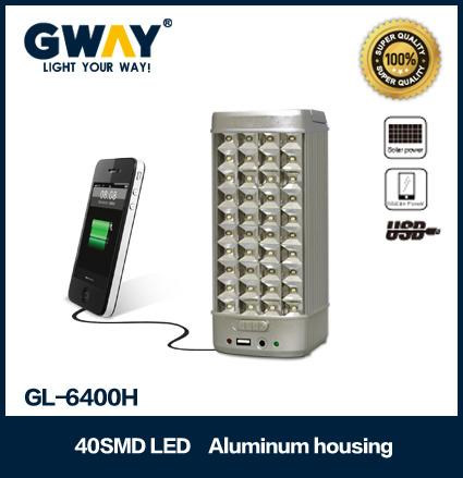 40pcs 2835SMD LED light emergency lanterns