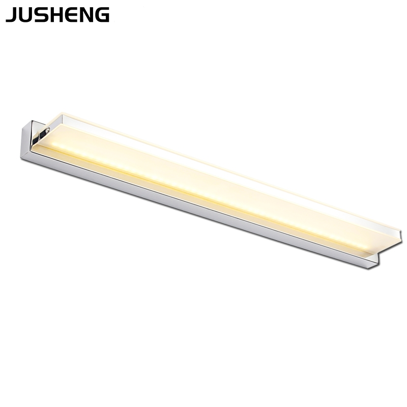 7W modern indoor wall lamp bedroom mirror light 5960S