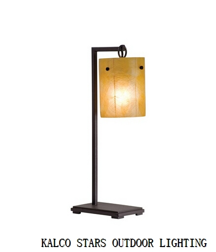 Madera 1 Light Table Lamp