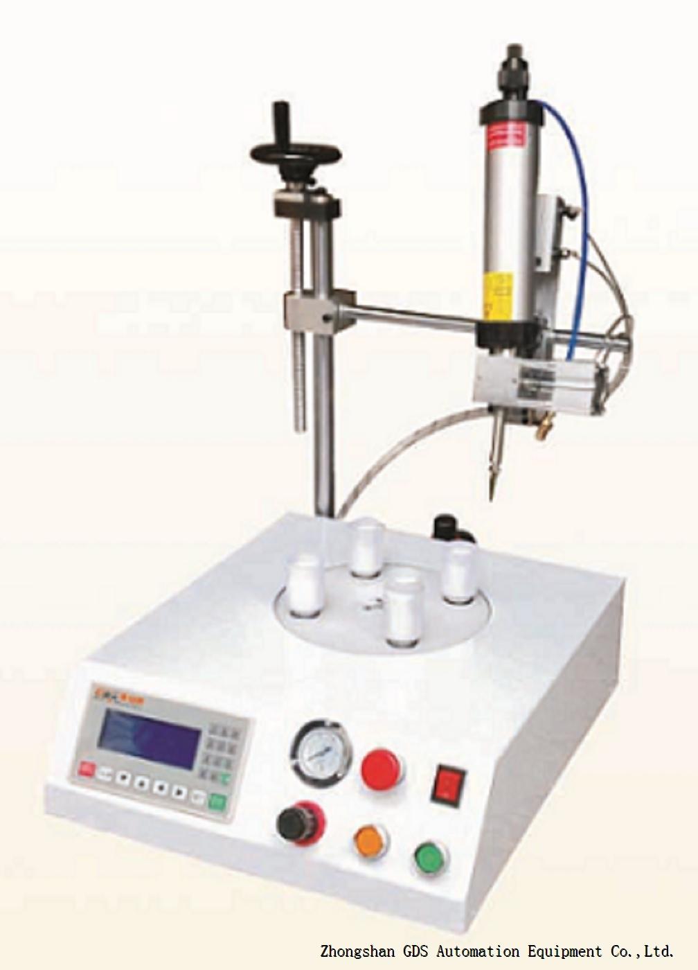 Automated Wood Glue Dispenser ~ Automatic glue dispenser machine soap