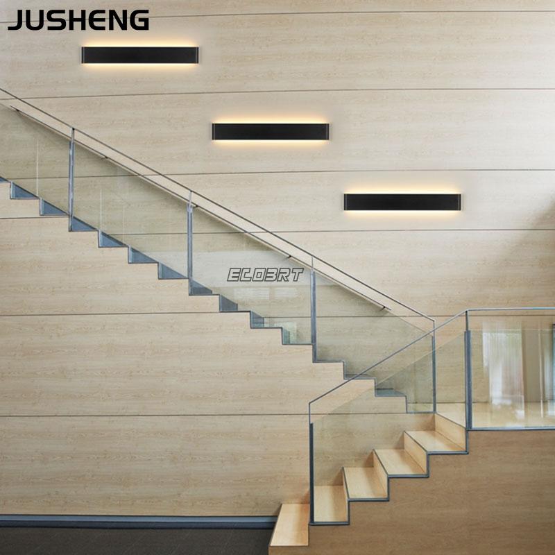 30w 91cm long aluminum material living room light 6090