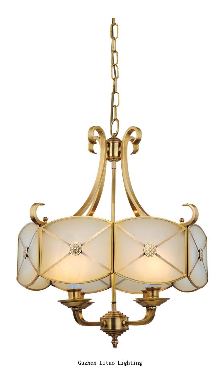 OUYI-Copper Decorative Lamps-0488