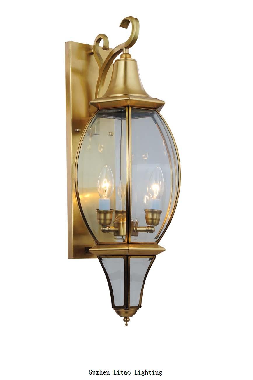 OUYI - Copper Decorative Lamps-0516