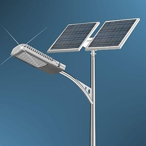 LED street light 15W solar street lamp