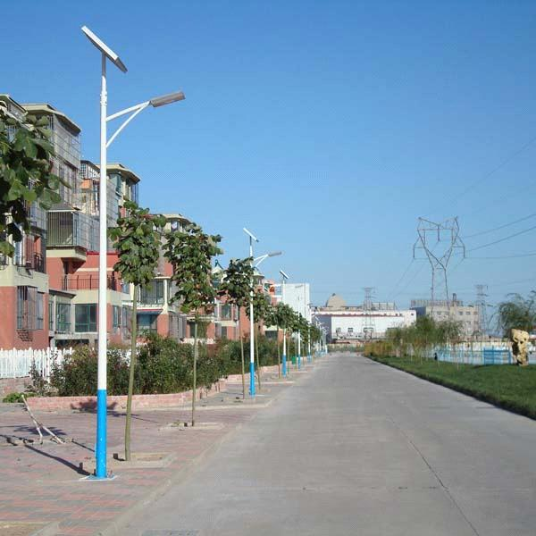 LED street lamp 90W solar street lighting solar street light