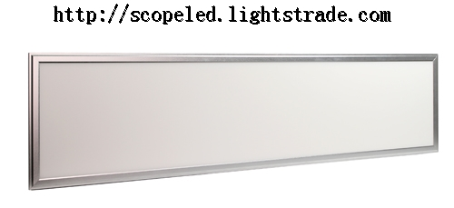LED Panel Light 54W