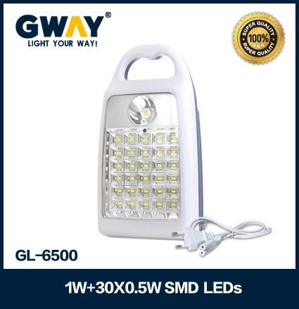 7pcs 2835 LED spotlight 30pcs 5730SMD LED light emergency light