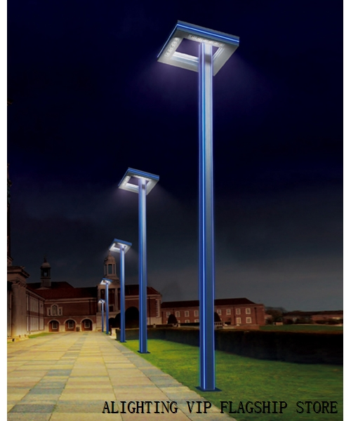 Chengxu 24 100W LED Square Garden Light