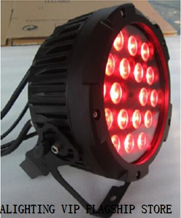 LED Stage Lamp