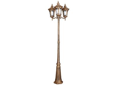 pole lamp RH104P-3-M