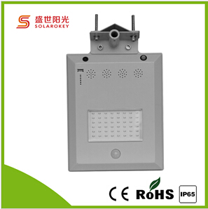 All in one solar street light SSYG-206