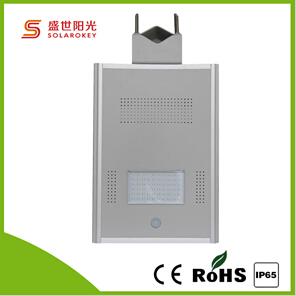 All in one solar street light SSYG-210