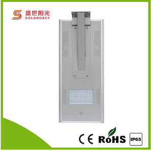 All in one solar street light SSYG-218
