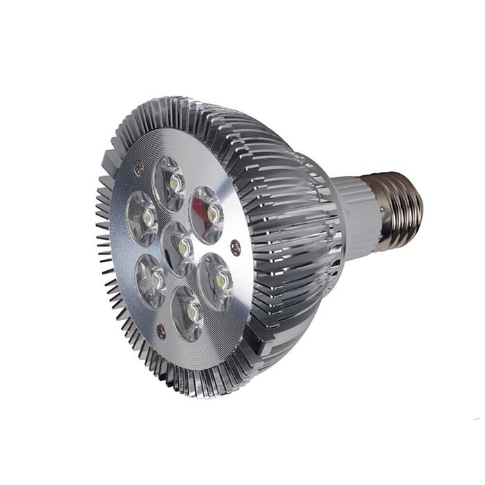 PA2 PAR Lamp