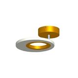 ADO JW19 series single circular wall 15OE014-203