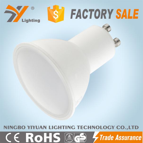 Led Lamp GU10AP 5W 410LM