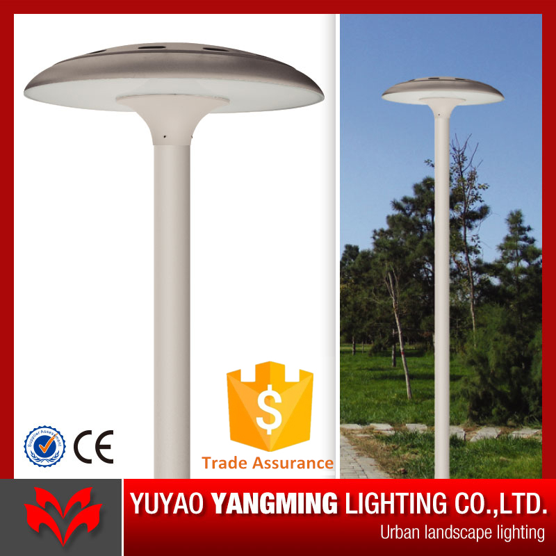 YMLED-6132 best selling 50W 4410LM LED outdoor PARKING lights
