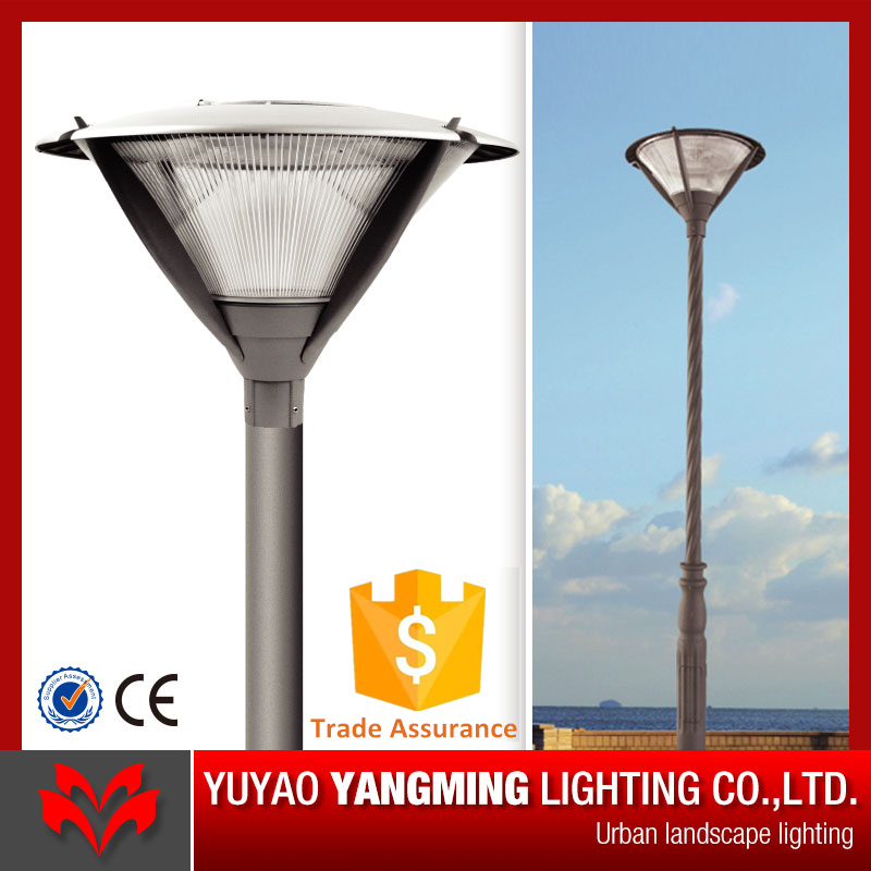 YMLED-6101 hot sale IP65 50W cheap price LED outdoor garden lights