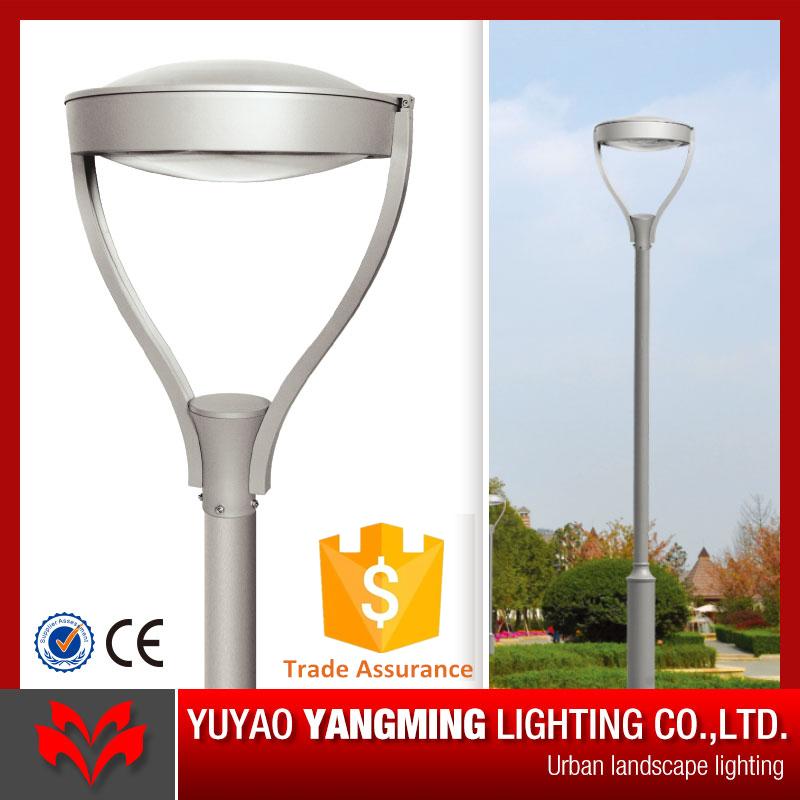 YMLED-6102 5 years warranty 4000k LED outdoor garden lights