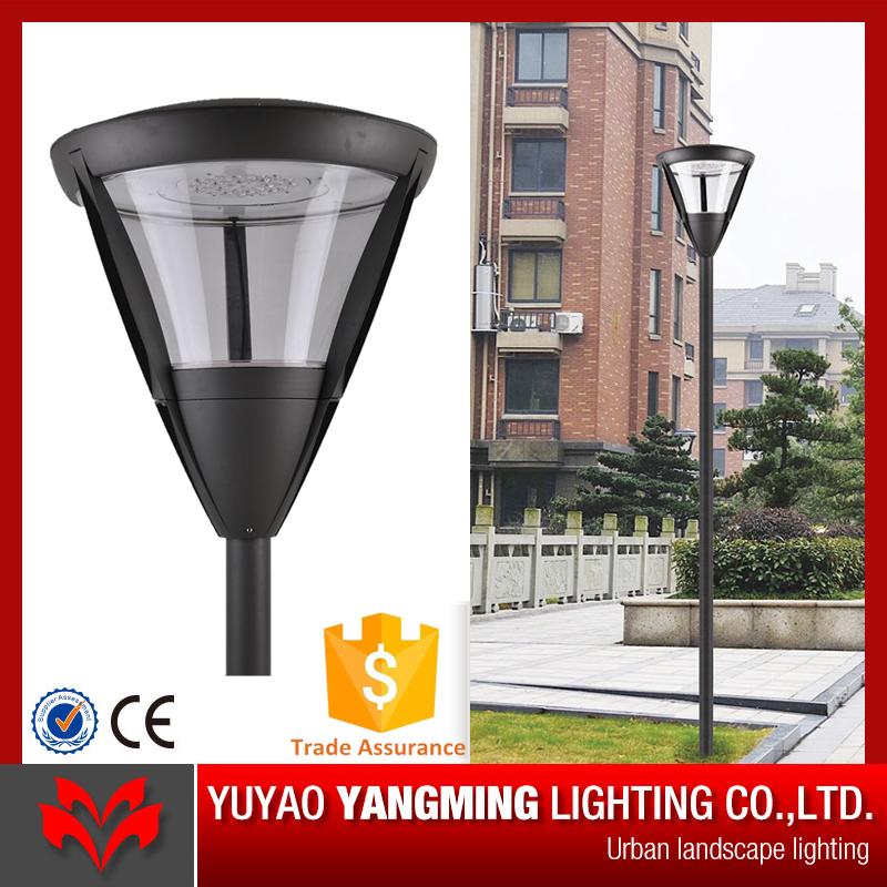YMLED-6109 45W die CASTING 5000K 6000K led garden lights