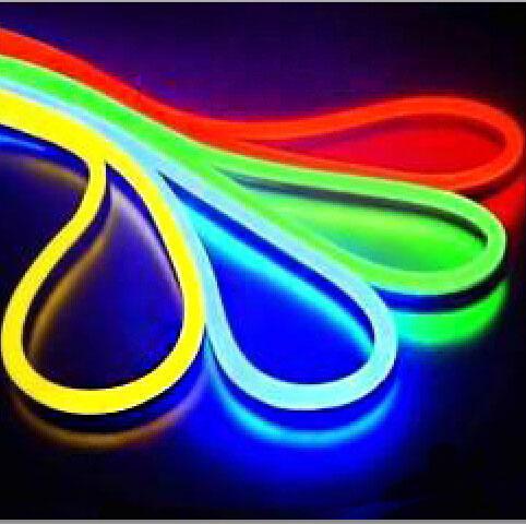 Mitlux Led Neon Flex Light Neon Lamp 24V SMD5050