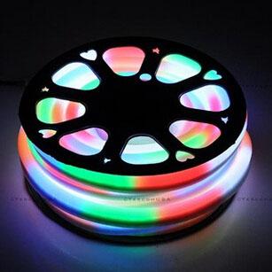 Mitlux Led Neon Flex Light Neon lamp RGB SMD5050