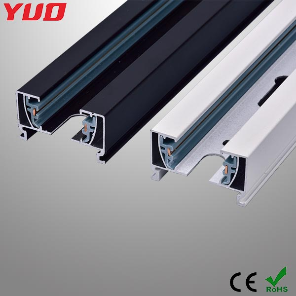 Yud Two Wire Intensive Type Led Track Light Accessories