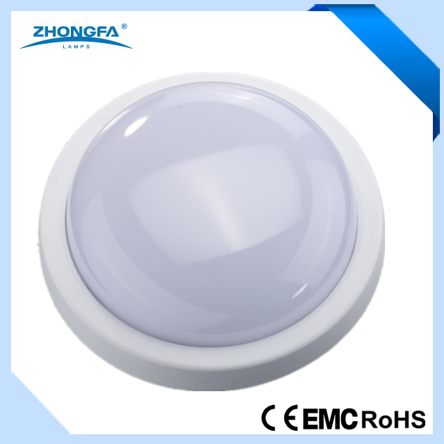 Moisture-Proof 8W LED Wall Light with Ce EMC Certificates