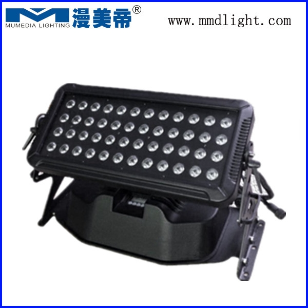 48or96 pcs 8W 4in1 10W 5in1 12W 6in1 LED CITY COLOR
