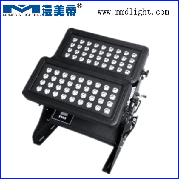 36or72 pcs 8W 4in1 10W 5in1 12W 6in1 LED CITY COLOR