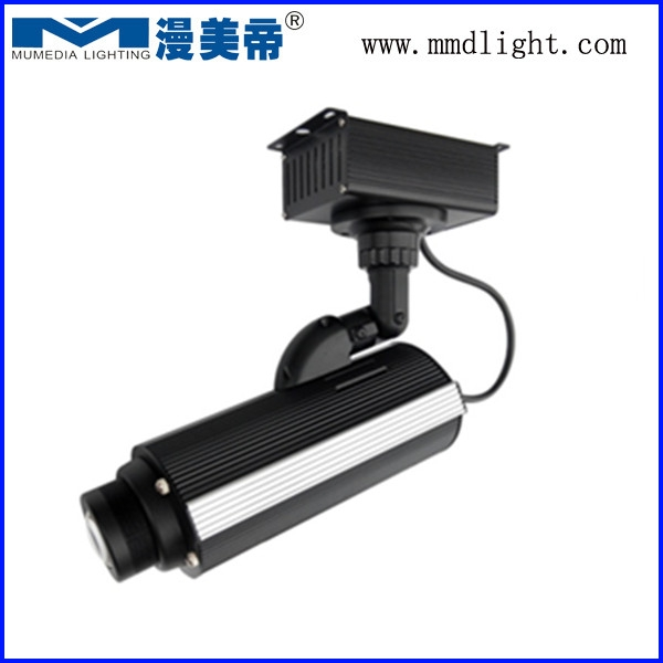 10W 20W 30W Projector LOGO light Rotated effect