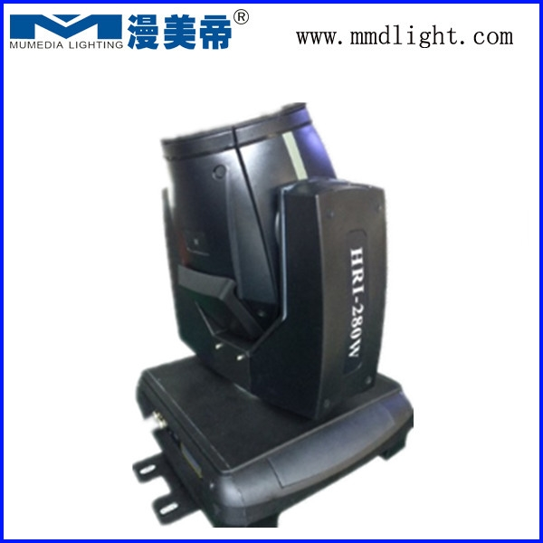 280 IP Waterproof Beam Moving Head