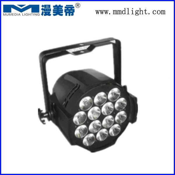 14pcs 8W 10W 12W LED PAR