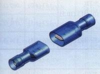 Nylon Fully Insulated Female and Male Disconnector