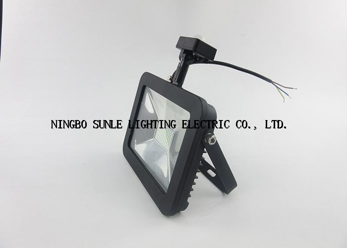 30w Motion Sensor LED Flood Light garden floodlight PIR led flood light for security