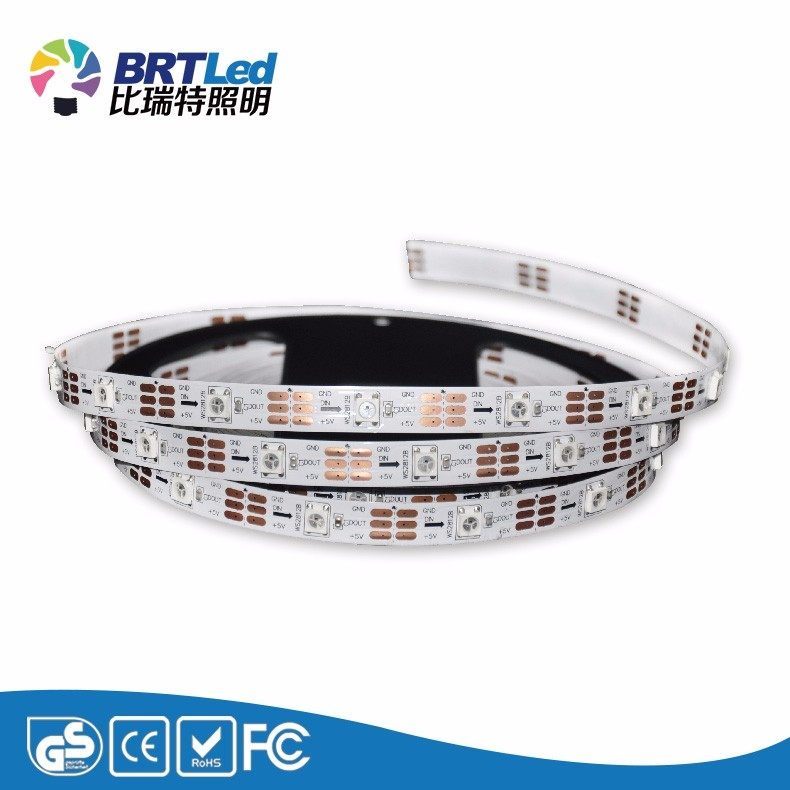 Bright Flexible LED Strip Light BRT-SFN-Y30-5008