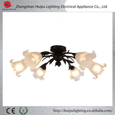 The most popular home decorate ceiling lamp