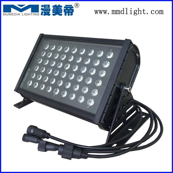 54pcs 3W LED ROW LIGHT