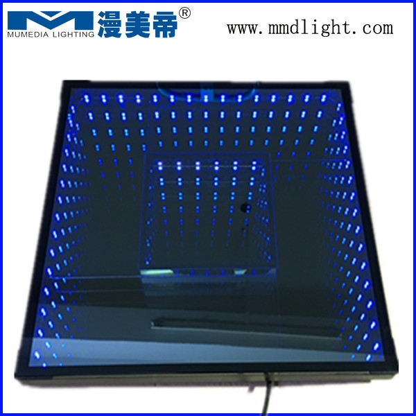 LED Mirror Dance Floor