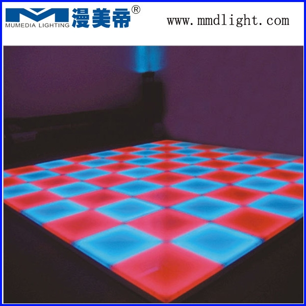 LED DMX Dance Floor